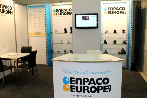 | Eima 2016 Fiera Bologna IT....Enpaco